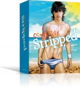 "Sept 2010 - Inclusion in ""Completely Stripped"""